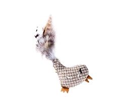 catnip bird