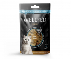 cat food treat