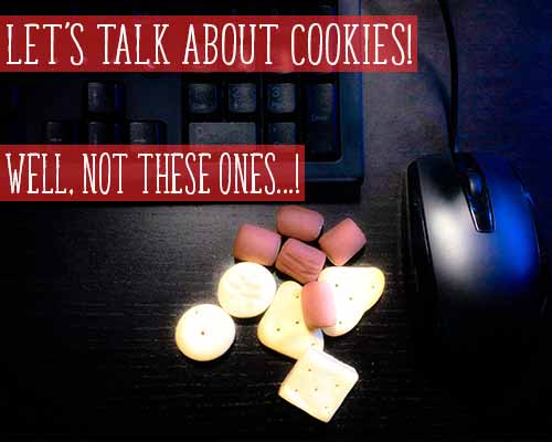 Lets talk about cookies