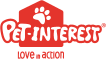 PET INTEREST LOGO, LOVE in ACTION, Home